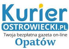 Opatów - Kurier Ostrowiecki